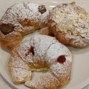 croissant regular size sweet GF