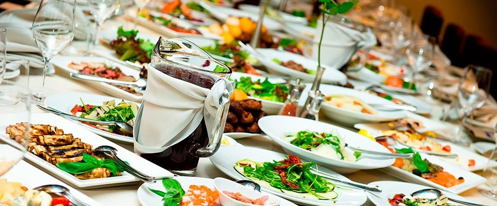 Catering Epping