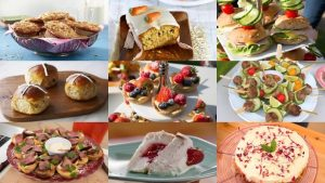 Catering North Melbourne Suburbs