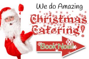 Christmas Buffet Catering Melbourne