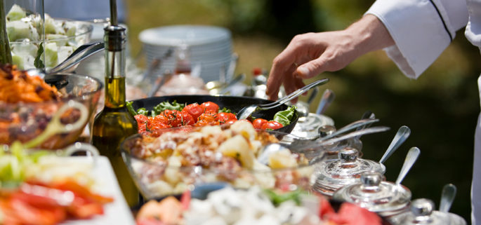 Top Qualities To Look For When Hiring A Professional Catering Company