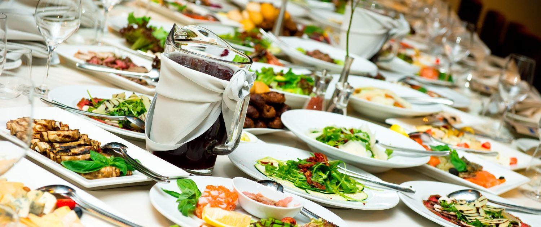 Catering Greensborough
