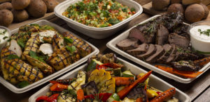 Catering Doncaster